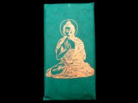 PL20 Papier à Lettre Népalais Bouddha