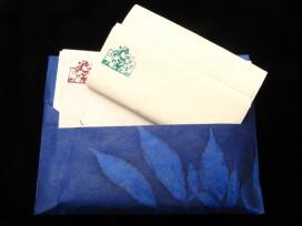 PL30 Papier à Lettre Népalais Ganesh