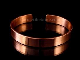 BRD238 Bracelet Tibétain Cuivre