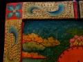 PNT05 Peinture Tibétaine Bouddha