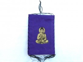 AbJ07 Abat-Jour Bouddha
