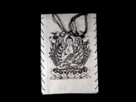AbJ36 Abat-Jour Bouddha