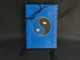 AbJ53 Abat-Jour Yin Yang