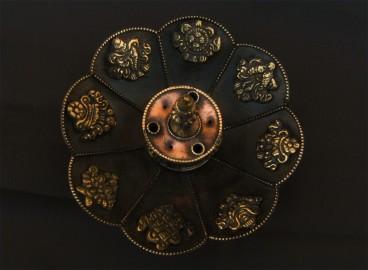 BPE02 Brûle-Encens Fleur de Lotus Astamangala