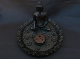 BPE07 Brûle-Encens Bouddha