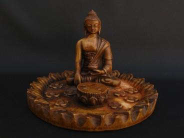 BPE35 Brûle-Encens Bouddha