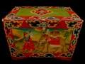 CTT20 Coffret Traditionnel Tibétain