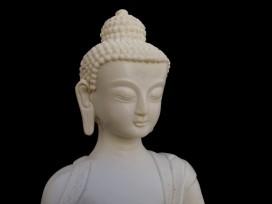 St63 Statue Bouddha