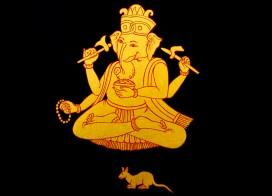 PT08 Plateau Tibétain Ganesh