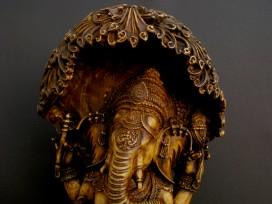 St71 Statue Ganesh