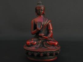 St74 Statue Bouddha