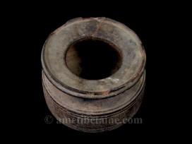 Pot14 Petit Pot à Lait Ancien