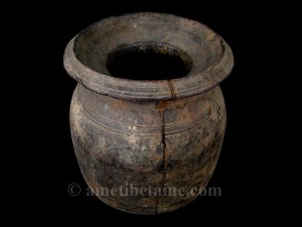Pot13 Pot à Lait Ancien