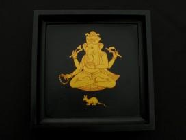 PT21 Plateau Tibétain Ganesh