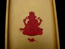 PT22 Plateau Tibétain Ganesh