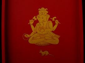 PT23 Plateau Tibétain Ganesh