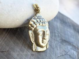 PD98 Pendentif Tibétain Bouddha