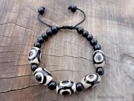 BRD45 Bracelet Porte-Bonheur