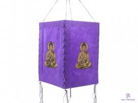 AbJ59 Abat-Jour Bouddha