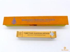 Ens19 Lot de 2 Encens Tibétains Différents