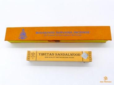 Ens18 Lot de 3 Encens Tibétains Différents