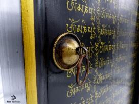BTC16 Boîte à Clés Mantra