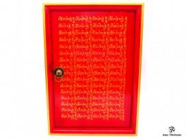 BTC18 Boîte à Clés Mantra