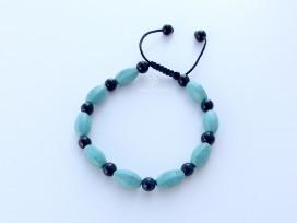 BRD370 Bracelet Tibétain