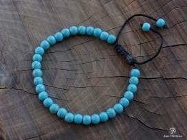 BRD371 Bracelet Tibétain
