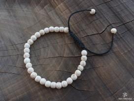 BRD372 Bracelet Tibétain