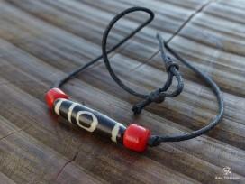 BRD380 Bracelet Tibétain