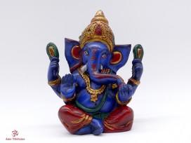 St76 Statue Ganesh Om