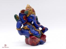 St75 Statue Ganesh Om