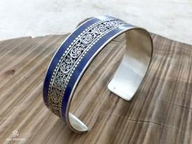 BRD279 Bracelet Tibétain