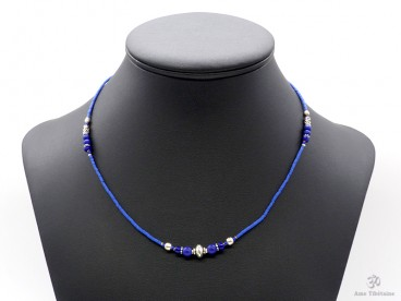 CD95 Collier Tibétain 50 cm