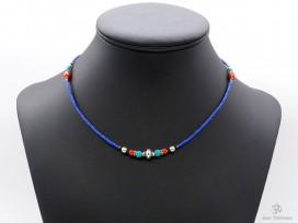 CD142 Collier Tibétain