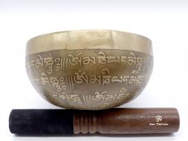 BC75 Bol Chantant Mantra Om
