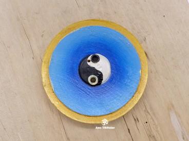 BPE60 Brûle-Encens Yin Yang