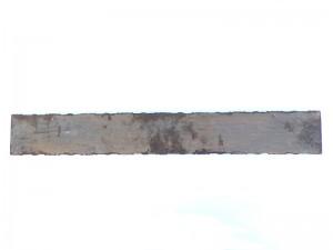 DMD57. Panneau en Bois Astamangala Signes Auspicieux du Bouddhisme