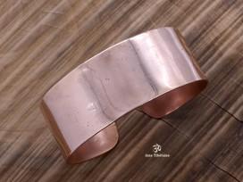 BRD386 Bracelet Tibétain Cuivre
