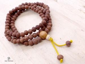 Mala98 Mala de Prières Raktu