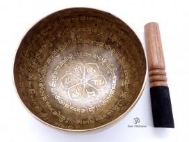BC92 Bol Chantant Mantra