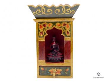 CTT25 Coffret Traditionnel Tibétain